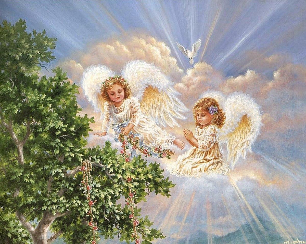 поздравления с крещением про ангела-хранителя водонаева